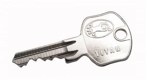Ключ DOM-TITAN K1